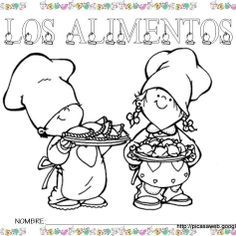 PROYECTO LOS ALIMENTOS Cute Kids, About Me Blog, Snoopy, Comics, Fictional Characters, Art, Homeschool, Facebook, Google