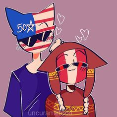 #wattpad #fanfiction Holi ^^♡ Bueno esta historia se tratará de Countryhumans de shippeos,esperó que te guste está historia uwu. Y esta es mi primera vez ;_____; App State, Simpsons Art, Mundo Comic, Most Popular Instagram, Human Art, Country Art, Peru, Hetalia, Cool Outfits