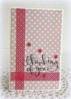 July 2014 Creating from the Heart: ♥ Simon Says Stamp July 2014 Card Kit Reveal! ♥