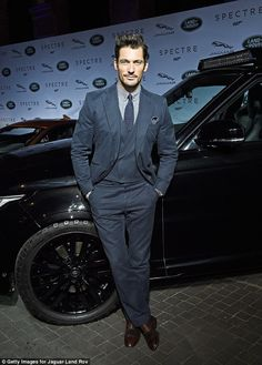 Image result for british cut suit