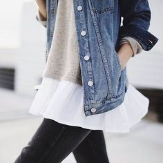 Love this look. // Follow @ShopStyle on Instagram to shop this look