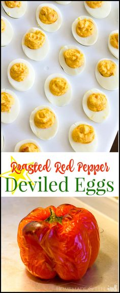Best Recipe Deviled Eggs | homemadeforelle.com