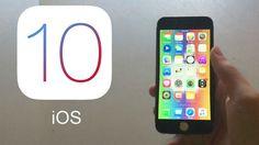 #iOS10 #iOS – Apple iOS 10 Has 25 Great Secret Features : Apple iOS 10 is here…