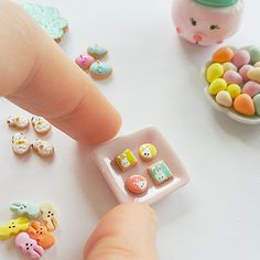 Hey, I found this really awesome Etsy listing at https://www.etsy.com/listing/271024013/dollhouse-miniature-easter-cookies-scale