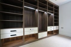 Designers Fitted wardrobes