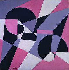 Giacomo Balla Circular Planes presented as Art Print on Canvas. Giacomo Balla, Italian Futurism, Modernisme, Composition Art, Harlem Renaissance, Illustration, Italian Artist, Museum Of Modern Art, Geometric Art