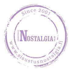 Sisustus Nostalgia