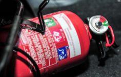 Detrans orientam sobre venda de extintores de carga ABC adulterados +http://brml.co/1KZFszN