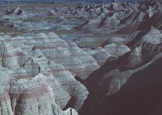 Fotograaf Reuben Wu reisde kriskras door de VS. En maakte deze buitenaards mooie foto's