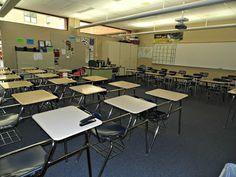 Eat. Write. Teach.: 2013 Classroom Tour ^