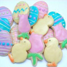 easter cookies | Easter Cookies