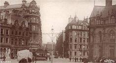 Neville Street, Newcastle upon Tyne