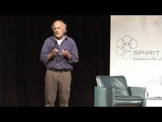 ▶ Dr. med. Dietrich Klinghardt - Autismus, Umweltbelastungen & Entgiftung // SPIRIT OF HEALTH 2014 - YouTube