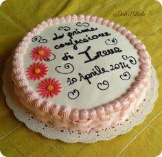 #Torte decorate