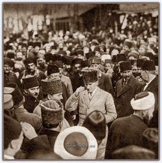 Tarihten Kesitler - Sayfa 6 - Forum Gerçek