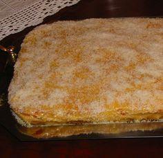 Receita de Bolo de Fécula de Batata - http://www.receitasja.com/receita-de-bolo-de-fecula-de-batata/