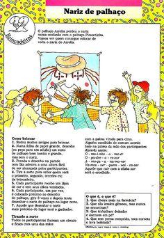 Children, Kids, Templates, Education, Comics, Games, School, Ariel, School Pranks