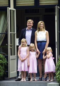 July 2010.     *Welkom op mijn website over prinses Máxima*