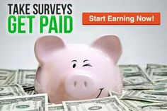 Motivated Individuals to Work From Home!  Take Surveys, Get Paid!