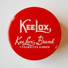 KeeLox ~ Tin!