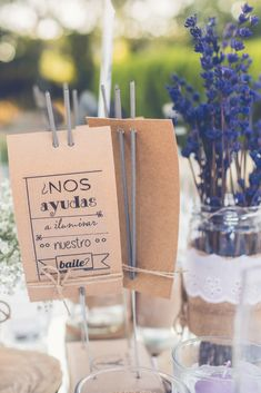 Original ideas for weddings: how to include the signage in your link? - Original ideas for weddings: how to include the signage in your link? Wedding Tags, Wedding Favors, Our Wedding, Dream Wedding, Wedding Decorations, Wedding Planer, Wedding Sparklers, Marry Me, Perfect Wedding