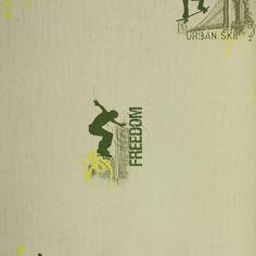 Papel Pintado No Limit NLT58117098