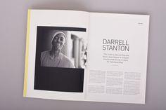 darrell stanton