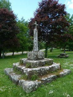 Calvaire Saint-Jean-Leïdez - Crozon