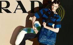 Prada Spring 2011 Campaign