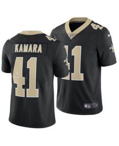 afb3dd41010e3 Men s Alvin Kamara New Orleans Saints Vapor Untouchable Limited Jersey