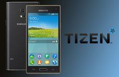 Tizenli Samsung Z1 Nihayet Göründü