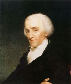 Elbridge Gerry, fifth Vice president of the United States under James Madison.