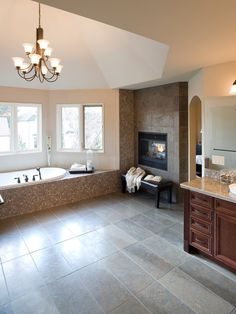 Bathroom Rectangle Tile Floor Design, Pictures, Remodel, Decor and Ideas - page 2