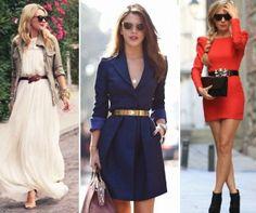 Kemerli Elbise ve Abiye Modelleri #kemerlielbiseler #elbise #abiye http://www.enyeniabiyemodelleri.com/kemerli-elbise-ve-abiye-modelleri/