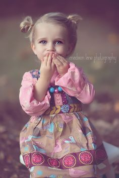 Paint By Numbers {Charlotte, NC Matilda Jane Clothing Photographer} Turtle Dove Knot & Skyview Puffer Size 2