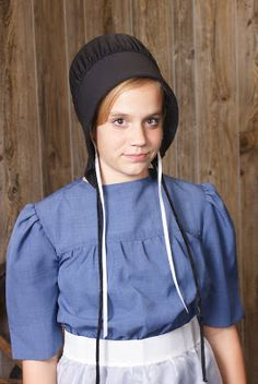 All things Amish: Buy Amish Woman's Clothes here!