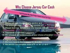 Right Source for #sell your #car and find fast #cash for cars in #NJ