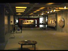 Arne and Tulla Ranslet Exhibition in Hittfeldt  in North Germany (Pharyah)