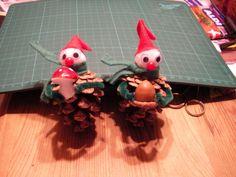 cone elfs .. or in danish nisse