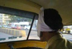 expert driver