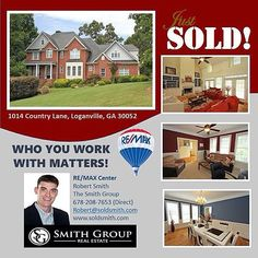 Another Home Sold! Are you ready to sell yours? Let the Smith Group guide you!