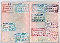 19 cosas que no sabías sobre el pasaporte #viajar #curiosidades