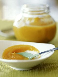 Potato and Butternut Squash Stew - Best Baby Food Recipes