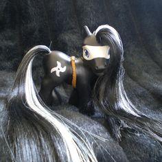 Ninja my little pony