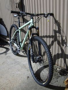 Chromag Surface. Ernie Villa · mountain biking ·  http   rocklobstershop.blogspot.com 2012 02 01 archive.html Santa Cruz 6d2f6661e