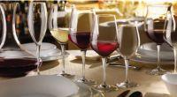 Art de la table : le placement des verres