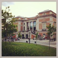 Prado Museum, Madrid | smarksthespots.com
