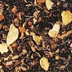 Spicy Chai - Black Tea  The original black tea chai from India. Add some sweetener and milk and be transported to the orient with this spicy brew.  Ingredients: Black tea, anis seed, cinnamon and ginger pieces, black pepper, cloves, chicory root, natural flavoring