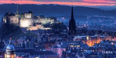 The Official Guide to Edinburgh - This is Edinburgh