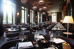 Restaurant Comptoir de l'arc 73 avenue marceau Paris (75016) TÉL : +33 1 47 20 72 04 MÉTRO : George V (1), Kleber (6)
